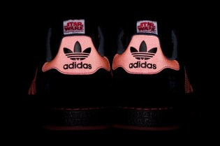 "CLOT x adidas Originals Superstar ""Dark Side Star"" Preview"