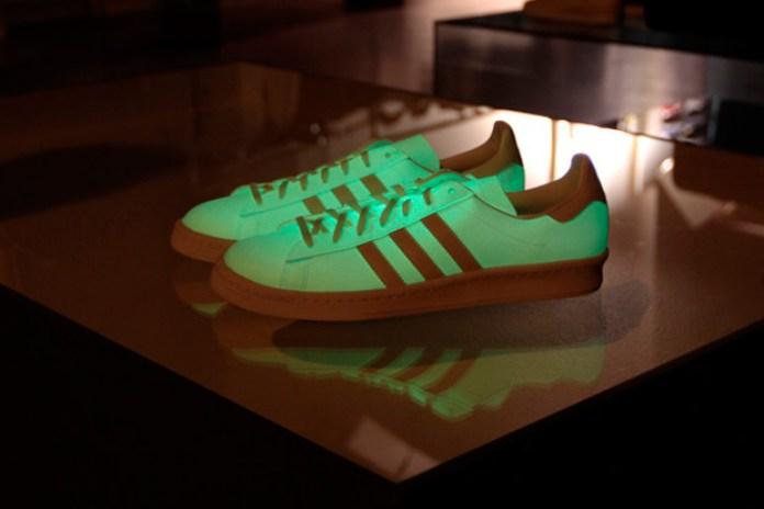 adidas Consortium Campus 80 Glow-in-the-Dark