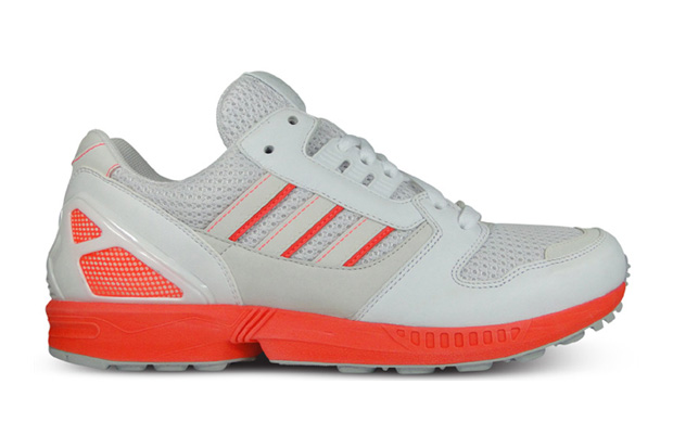 adidas Originals 2010 Spring/Summer Collection ZX 8000