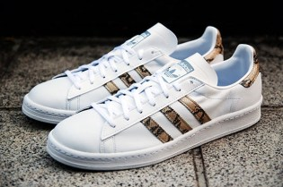 adidas Originals Campus 80s Snakeskin