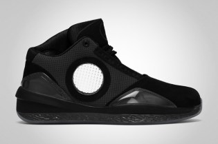 Air Jordan 2010 Black/Dark Charcoal-Varsity Red