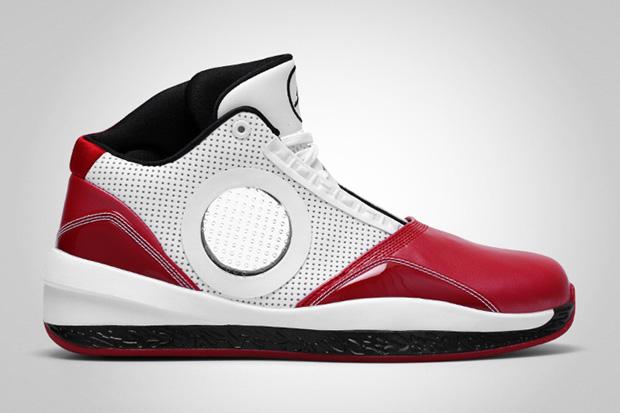 """Air Jordan 2010 """"W3lcome Home"""""""