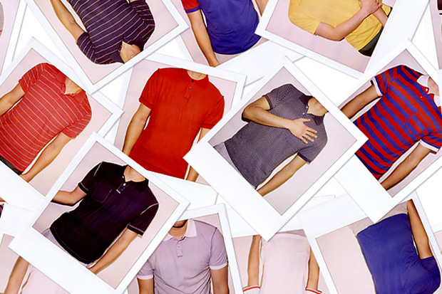 honeyee Feature: Band of Outsiders THIS IS NOT A POLO SHIRT.