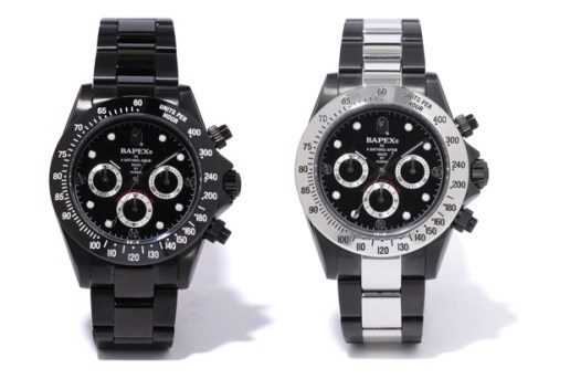 A Bathing Ape 2010 Spring/Summer Collection Bapex