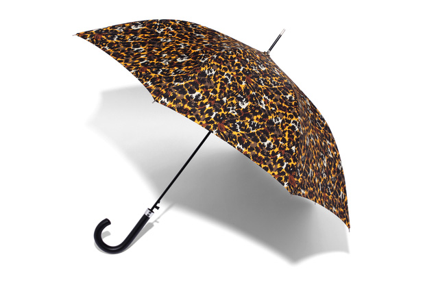 A Bathing Ape Camo Umbrella