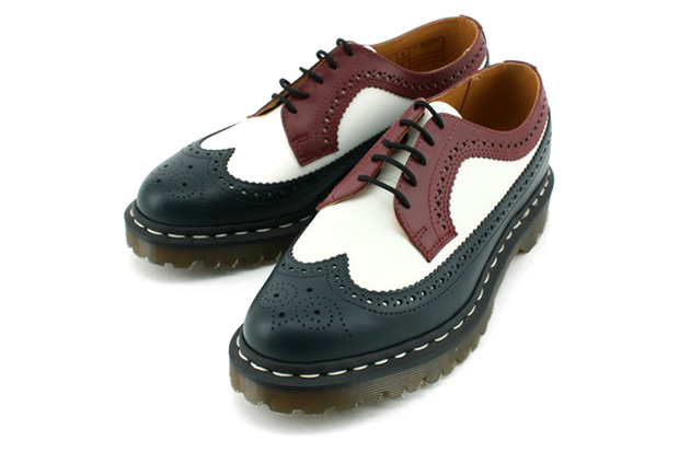 BEAMS x Dr. Martens 2010 Spring/Summer Collection Longwing Oxford