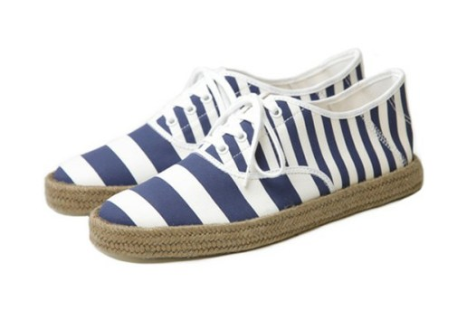 Beauty & Youth Jute Border Sneaker
