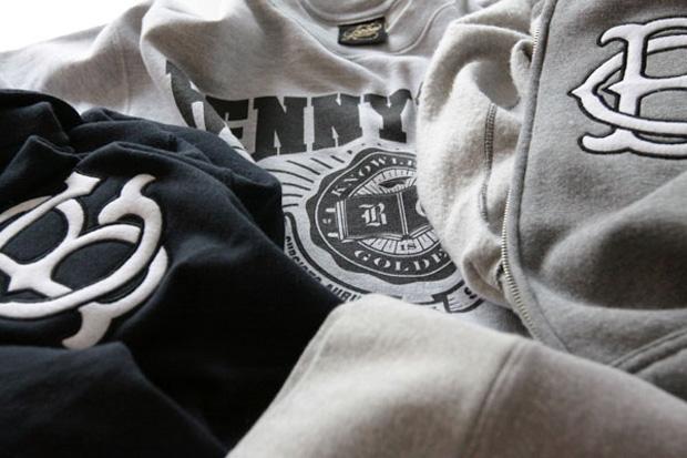 Benny Gold 2010 Spring/Summer Fleece Preview