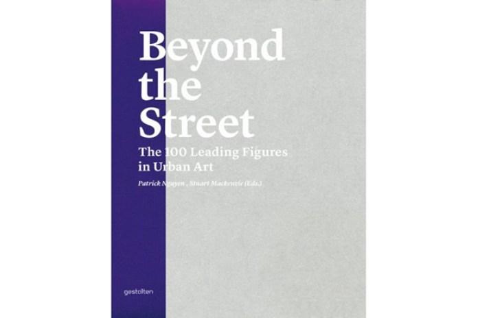 Beyond the Street Book