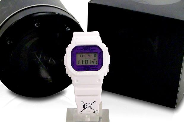 Black Scale x SUPPLY CIRCUIT x CASIO G-SHOCK DW-5600