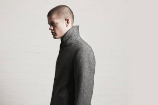 "Braille ""A Gentle Wake"" 2010 Autumn/Winter Collection Lookbook"