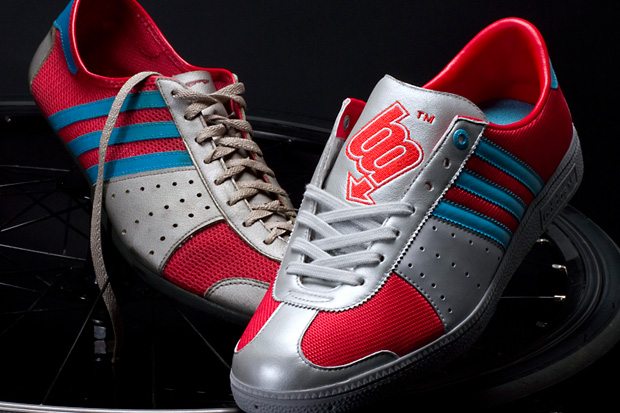Brooklyn Machine Works x adidas Consortium Shoe Preview