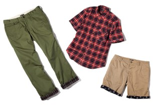 Burkman Bros. 2010 Spring/Summer New Releases
