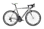 Mike Giant x Cannondale Graffiti Bike