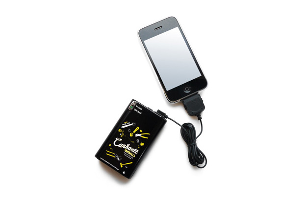 Carhartt Portable iPhone Charger