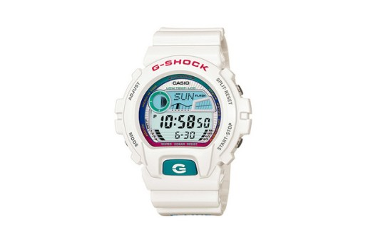 CASIO G-SHOCK 2010 May Releases