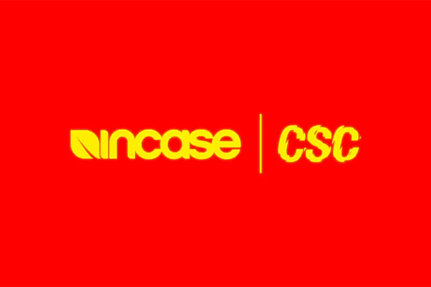 Chinatown Soccer Club x Incase Preview