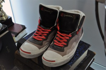 CLOT x Converse (PRODUCT) RED Jack Purcell Release Party Recap