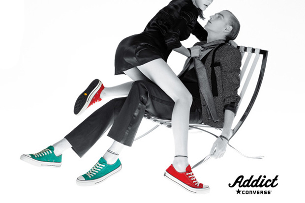 Converse Addict 2010 Spring/Summer New Releases