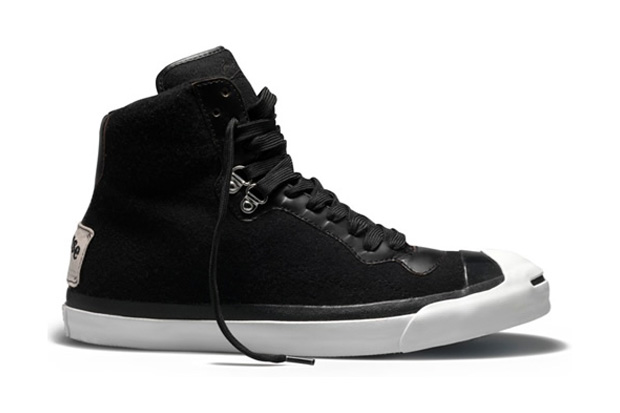Converse Jack Purcell 2010 Fall Preview