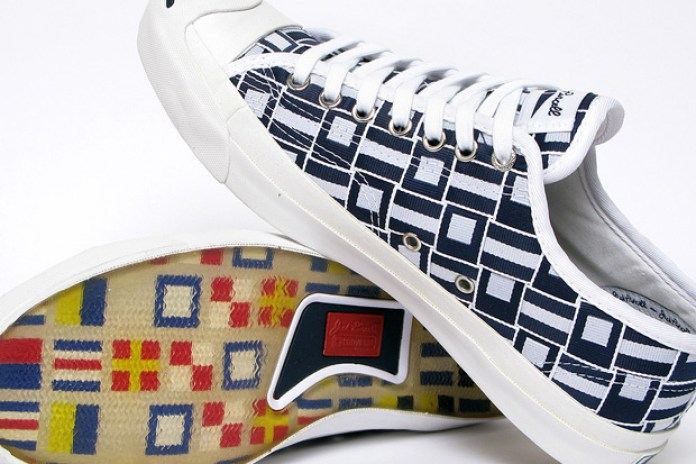 Converse Jack Purcell Sailcloth Ox