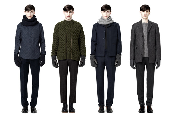 COS 2010 Fall/Winter Collection