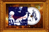 DJ Neil Armstrong x 5&A Dime T-shirt