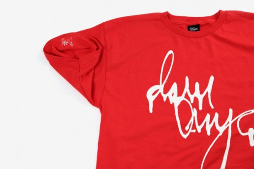 DQM x Love Me T-Shirt & Event