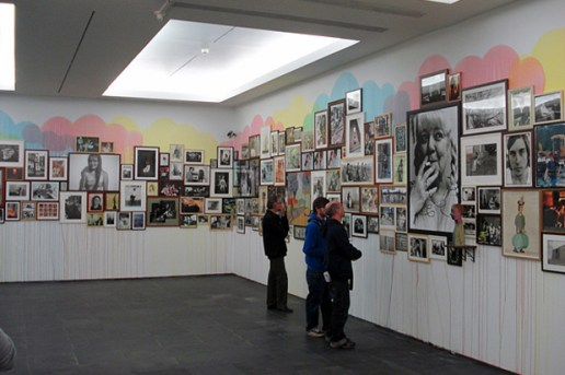 "Ed Templeton "" The Cemetery of Reason"" Exhibition Recap"