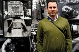 "Ed Templeton ""The Cemetery of Reason"" Exhibition Video"