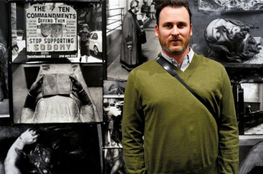 """Ed Templeton """"The Cemetery of Reason"""" Exhibition Video"""