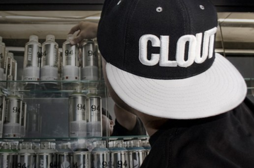 CLOUT x ELM COMPANY Two-Tone Fitteds