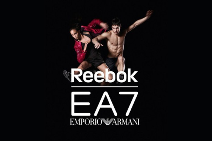 Emporio Armani x Reebok EA7 Collection Further Look