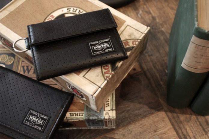 Essential Designs x Porter 2010 Spring/Summer Collection
