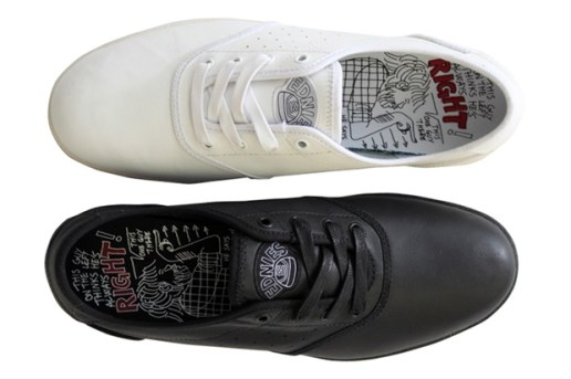 "etnies Plus x Ed Banger Records ""EDNIES"" Collection"