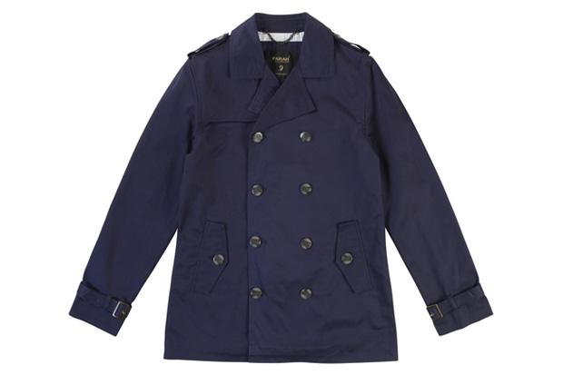 Farah Vintage Lawson Jacket