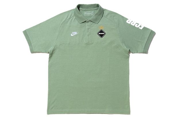 F.C.R.B. 2010 Spring/Summer April New Releases