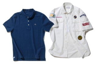 F.C.R.B. 2010 Spring/Summer New Releases