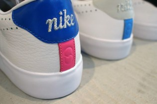 fragment design x Nike Sportswear All Court Low Preview