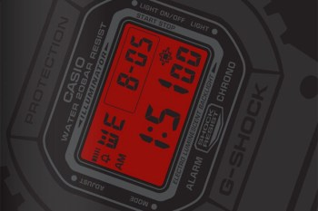 G-SHOCK x Frank151 Digital Issue