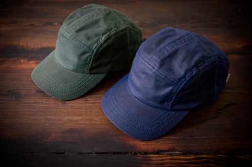 Freeman Transport 5-Panel Caps