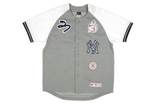 Futura x New York Yankees x Nike Sportswear MLB Jersey