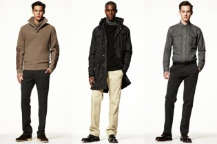 GAP 2010 Fall Collection