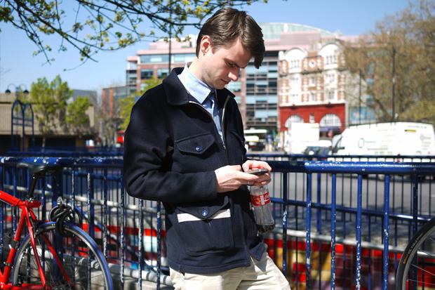Streetsnaps: Garbstore