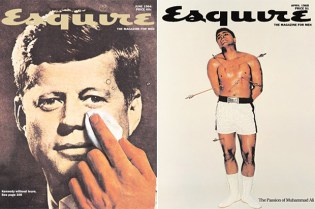George Lois, The Esquire Covers at the MoMA Book
