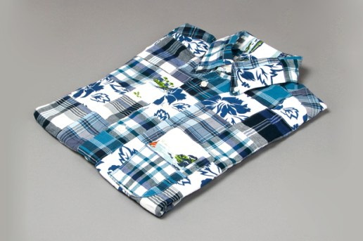 Gitman Bros. 2010 Spring Button-Down Shirt