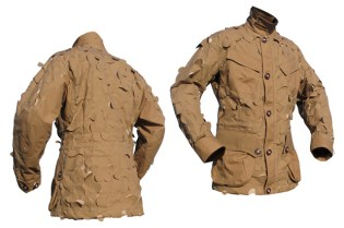 Griffin 2010 Spring/Summer Field Blade Jacket