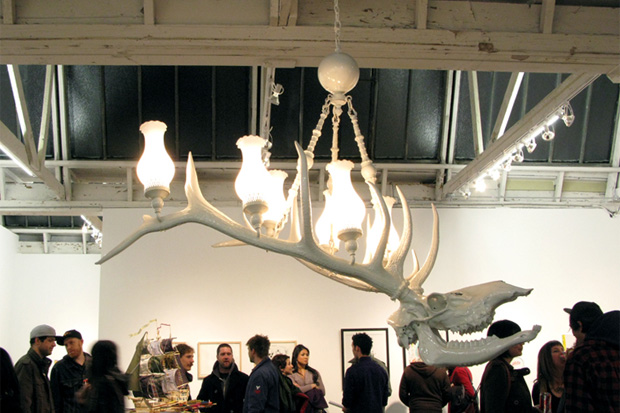 Guerrero Gallery Exhibition Recap