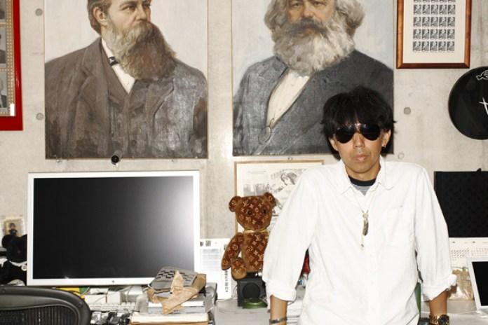 Interview Magazine: Hiroshi Fujiwara by Fraser Cooke