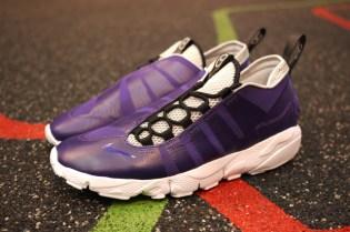 Hiroshi Fujiwara x Nike Sportswear Air Footscape Motion - A Closer Look